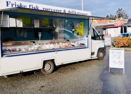 Fiskebilen Jyderup